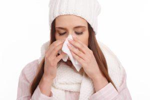 Фрли се болен