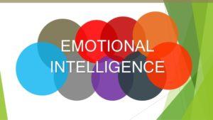 Емоционална интелигенција