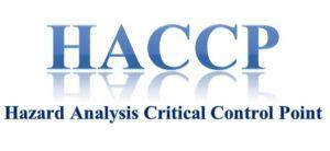 ШТО Е HACCP?