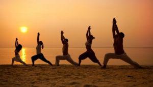 Јогата – еликсир за современото живеење