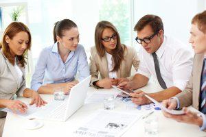 Видови тимски одлуки