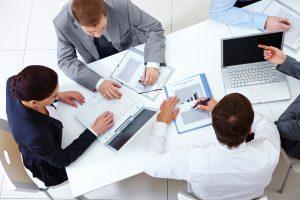 Патот на тимот до ефективност и ефикасност