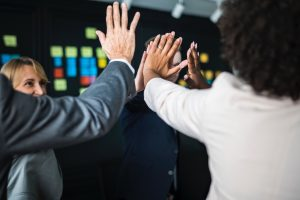 Градење на тимски дух во тимската работа